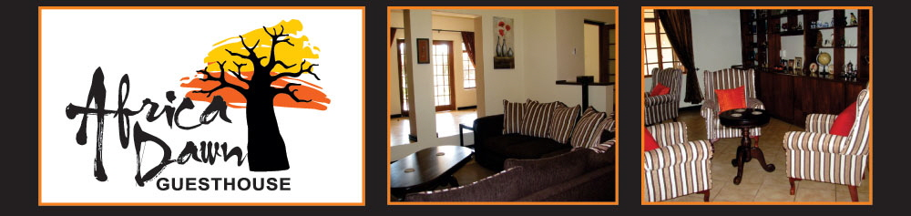 Africa Dawn Guesthouse - Accommodation in Musina