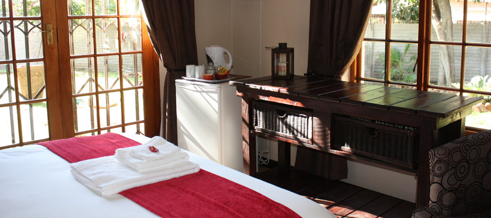 Accommodation in Musina